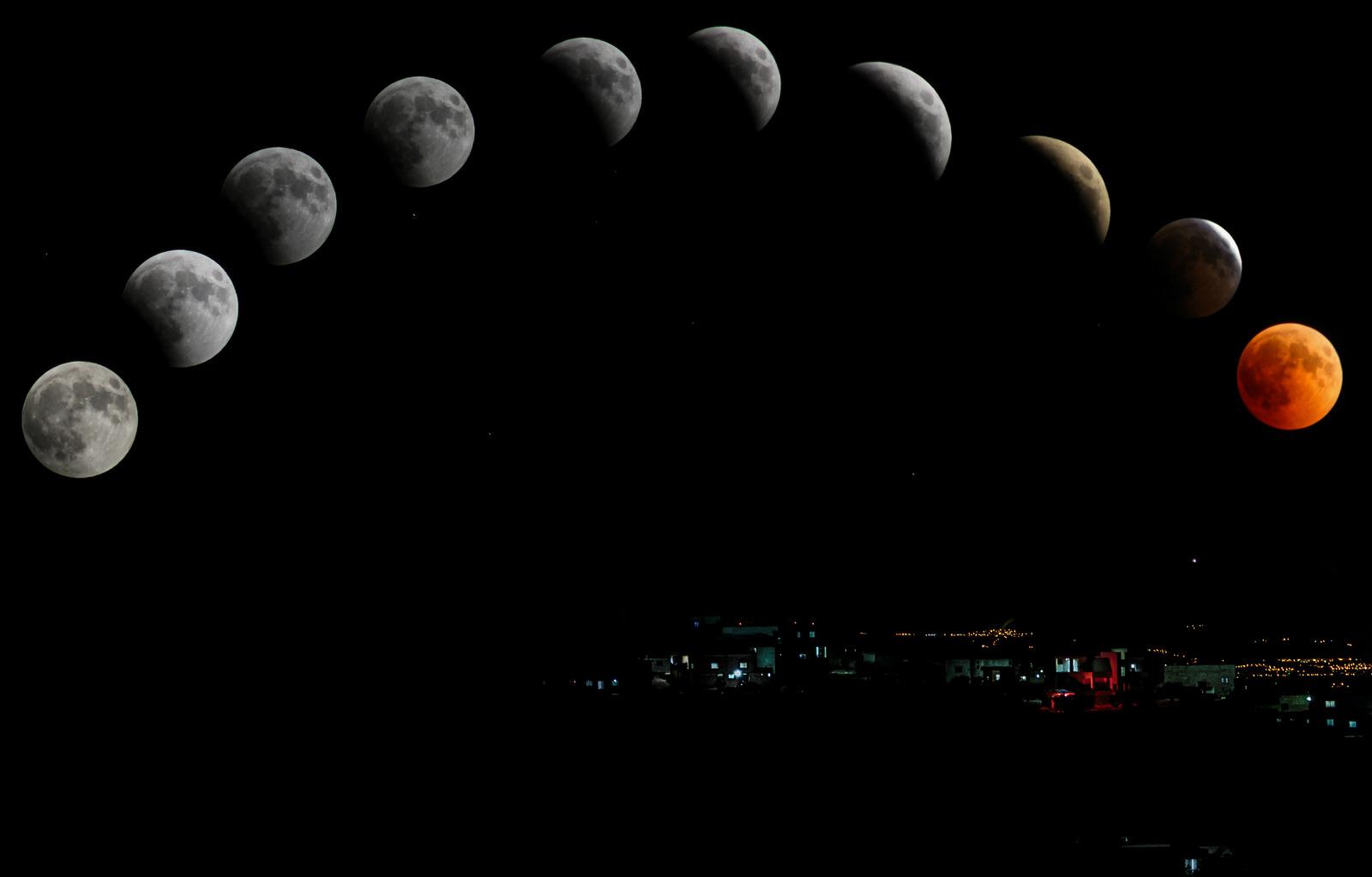 dark moon spell