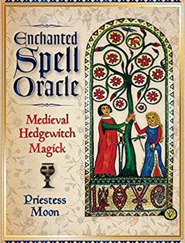 enchanted spell oracle