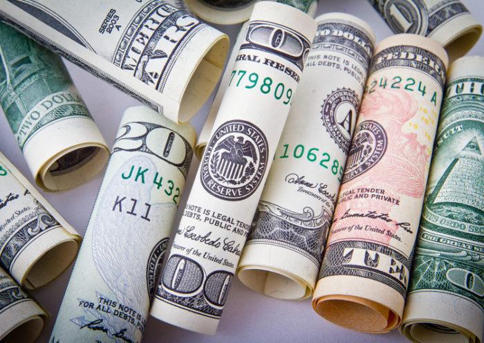 easy money spell