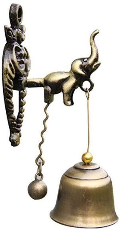 bell for abundance